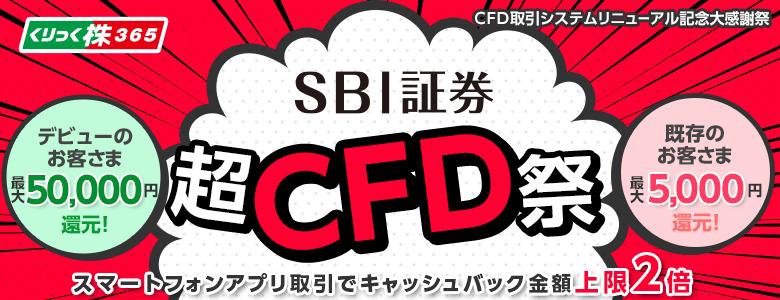 SBI証券へのリンク